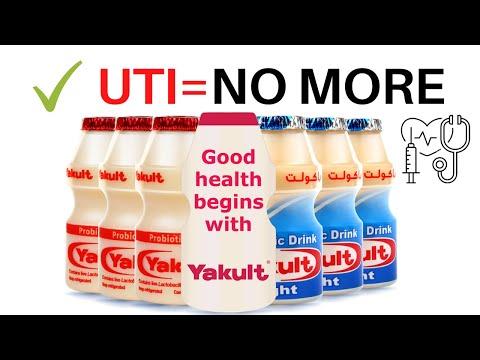 Seven Ways To Treat A UTI  Without Antibiotics