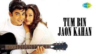 Tum Bin Jaon Kahan | Dil Vil Pyar Vyar | Hariharan | R.D Burman | Bablu Chakravorty | R. Madhvan