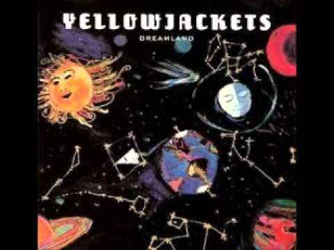 Yellowjackets - Father Time