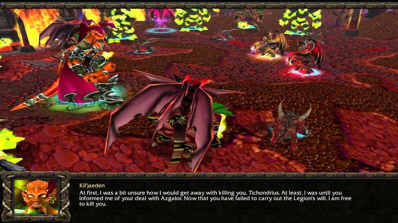 Dwarf Campaign for Warcraft III