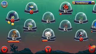 Angry Birds Star Wars 2 - Gameplay Part 1 - Reward Chapter!