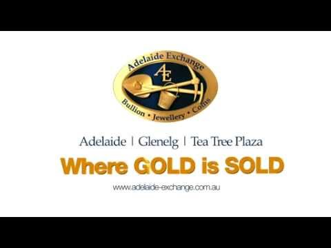 Adelaide Exchange Jewellers | Adelaide 15sec TV Commercial