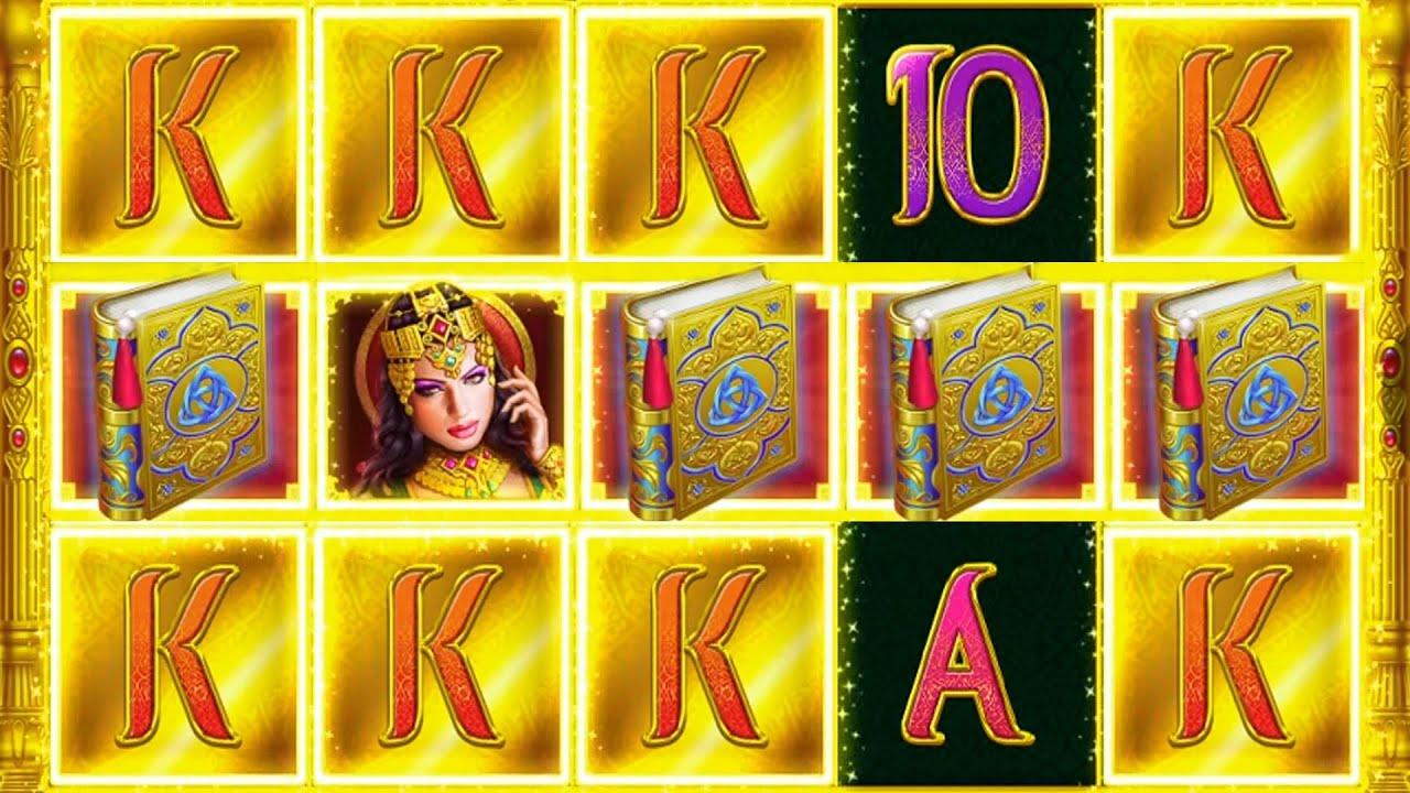 👑 Big Win Book Of Sheba 💰 A Slot By iSoftBet.