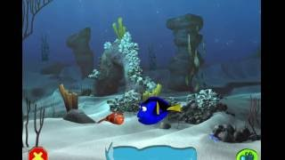 Finding Nemo PC Part 1