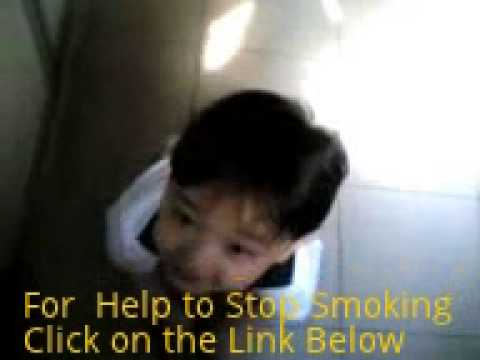 Stop Smoking Dad!