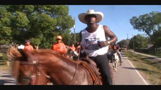 Lil Dirty Riders 5th Annual Campout & Trailride