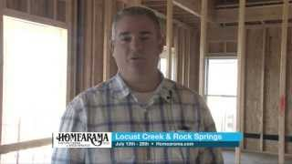 Homearama 2013 Meet the Builders: David Ernst