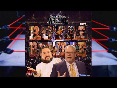 STW #20:Royal Rumble 1997