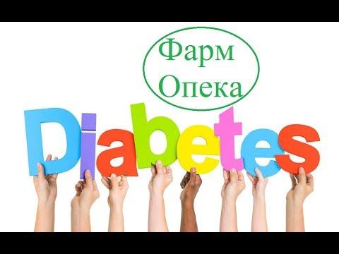 Сахарный диабет, 1 и 2 типа, признаки, симптомы, лечение