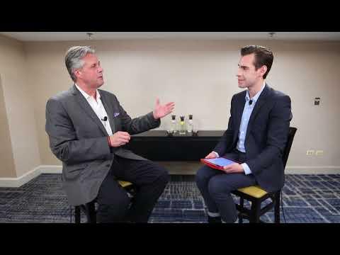 ANA & Jun Group Brand Activation Fireside Chats w/ David Saalfrank, Managing Director, Eventive