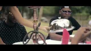 """Alaza X Nicko """"Koma"""" (Clip officiel) By Winni Prod"""