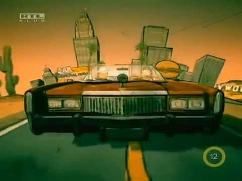 cadillac drive, fábry / wahorn (12/12) - youtube