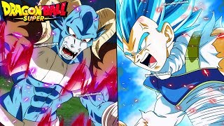 Vegeta Vs Moro As The Final Battle In The Dragon Ball Super Manga?