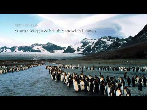 "New Reverian - ""South Georgia & South Sandwich Islands"""