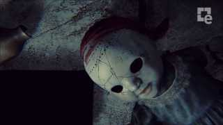 Daylight - PlayStation 4 Announcement Trailer E3 2013