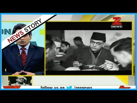 DNA: Analyzing the role of Netaji Subhash Chandra Bose in Indian Independence