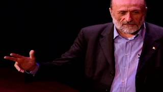 Slow Food Nation An Evening With Carlo Petrini