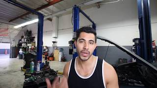Ask a Mechanic Anything