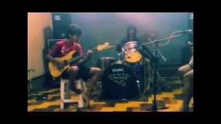 Djoker - Cinta Sebenarnya Official video clip (cover)