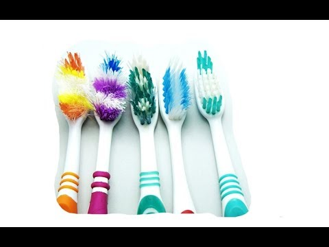 How to Reuse Old Waste Toothbrush at home | Best out of waste |zaha diy