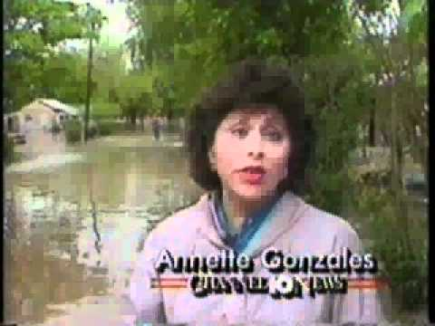 Clifton Floods in 1990 - KWTX