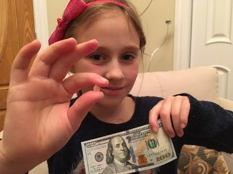 CALLING THE TOOTH FAIRY | THE TOOTH FAIRY'S PHONE NUMBER
