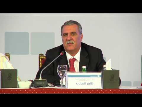 The Gulf States and Arab Crises: a Reciprocal  -International Relations -Gulf Studies Forum