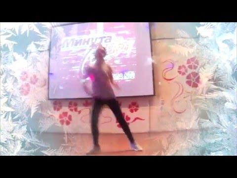 МИНУТА СЛАВЫ 2015 в школе №2 г. Губаха Пермского края