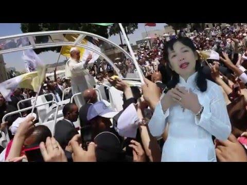 Thánh ca: Phúc cho người biết xót thương - Trình bày: Sr. Thùy Linh FMA, Minh Trung