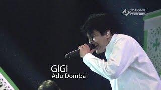 GIGI ADU DOMBA ALBUM SBMM LAGU RELIGI TERBARU LIVE PURUK CAHU MURUNG RAYA KALTENG 2017