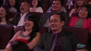 Hài Kịch 'Fan Cuồng'   PBN 118   Trường Giang, Hoài Linh, Chí Tài, Đức Huy