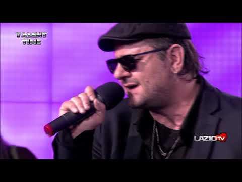 Luca Signorini - Finalista Talent-Time 2021