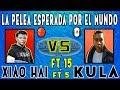 KOF 2002 ➤ Xiao Hai 小孩 Vs Kula 🏆 FT 15 + FT 5 🏆 15-07-2019 🌎💥🌏 La Pelea Esperada Por Mundo 🌎💥