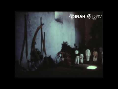 Zaya'hu. La pasión de Cristo según los coras de la Mesa del Nayar, 1973 Dirección: Alfonso Muñoz
