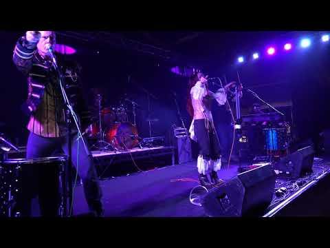 Doris Brendel - The One - Cambridge Rock Festival 2017