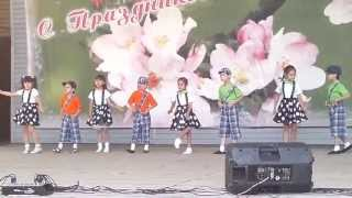 Копия видео танец детства 13 сад 12 группа