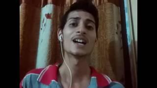Tu hi meri shab hai karaoke version by abhishek rawal