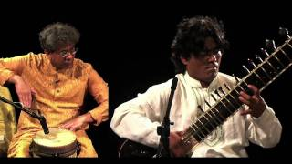 Raag Yaman - Taufiq Qureshi - The Art of Indian Fusion Drumming - Ultimate Guru Music