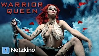 Warrior Queen (Fantasy in voller Länge, ganzer Film)