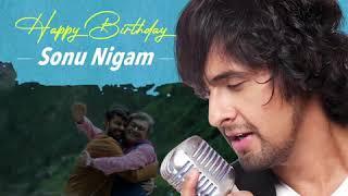 Happy Birthday Sonu Nigam | Pa Pa Pagli | Chaal Jeevi Laiye | Zen Music Gujarati