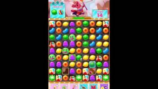 CandyMania 672 Level прохождение   копия