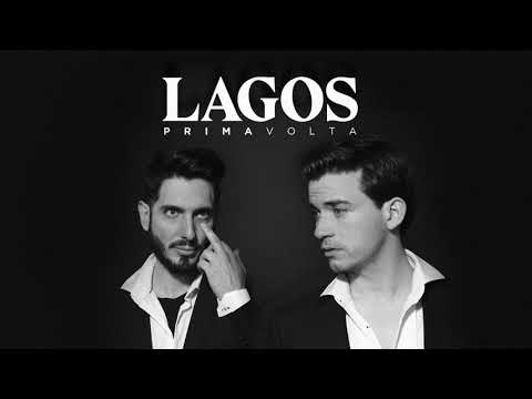 LAGOS - Roma (Audio)