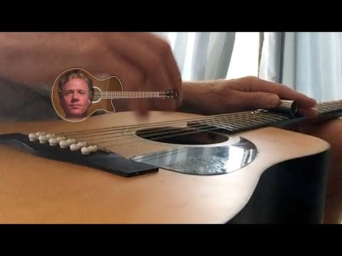 12 String Lap Slide Mix Up Guitar Drift in Easy Open C Tuning by Ylia Callan