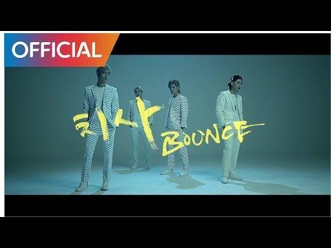 M.I.B - 치사BOUNCE (CHISA'BOUNCE) (Teaser)