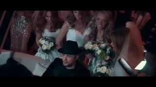 Егор Крид - Презентация клипа Невеста (репортаж)