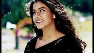 Kumar Sanu & Alka Yagnik, Ladki Badi Anjani Hai, Romantic Song, Kuch Kuch Hota Hai