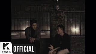 [MV] JINBO(진보) _ My love by my side (Feat. Chancellor)(내사랑 내곁에 (Feat. 챈슬러)) (KRNB2 Part.3)