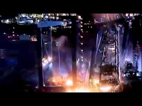 Iron Man 3 - Final Battle Scene (Stark vs Killian) thumbnail