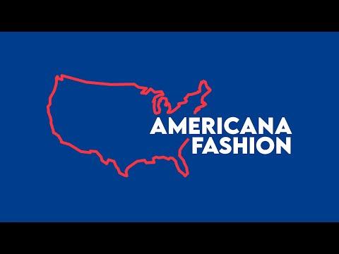 Americana Fashion - Campaign Project Advertisement (Final Edit)