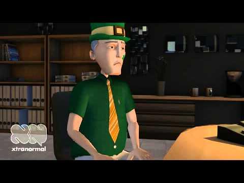 Irish Worker Quits